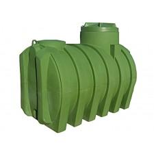 Резервоари за вода за подземен монтаж