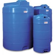 Резервоари за вода и разширителни съдове